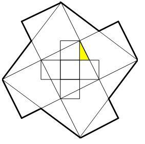 ... 算数問題): ☆まいにち一題☆ : 算数 図形 クイズ : クイズ